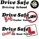 Drive Safe Driving School 1st 5 hours for £50 or 1st 10 hrs for £160 covers Eastoft